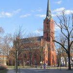 St.-Gertrauden Kirche